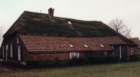 Brabantse boerderijen over cultuurhistorie en zo for Boerderijen te koop in brabant
