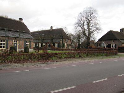 Hoeve Boomen in Lierop is van 1450.
