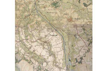 Cultuurhistorie in het Aa-dal zuid