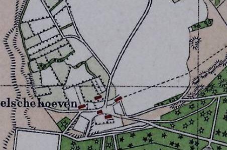 Moorsel, bewoningskroniek tot 1832, bijlage