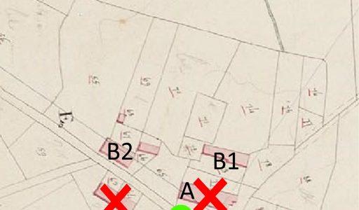 Moorsel, kadasteronderzoek 1832-1900