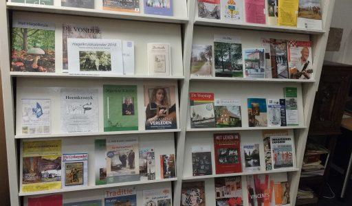 Artikelen in andere tijdschriften