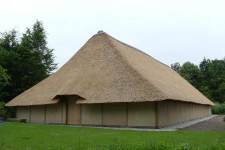 Reanimatie van erfgoed: Van Vlierden naar Esch