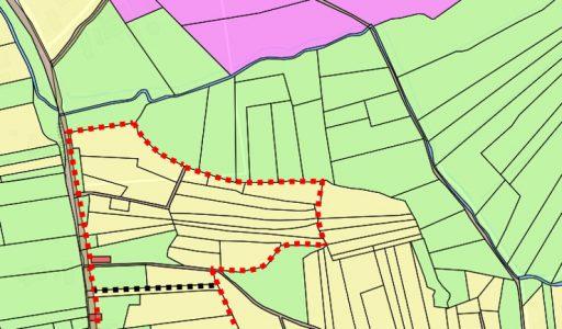 Historie omgeving Neerstraat 8 in Bakel
