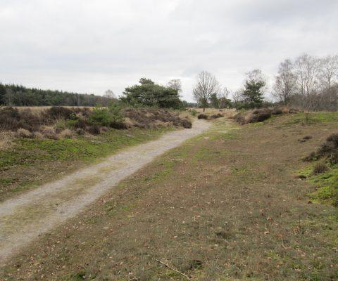 Van A naar B, Over oude wegen in Gemert-Bakel